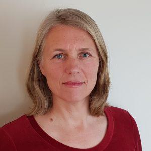 Sandra Niekel