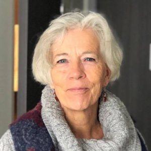 Hannie Bakker