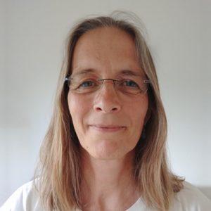Yvonne Siebum